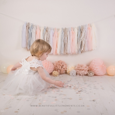 pretty-girl-birthday-photoshoot-confetti-princess-dress-epsom-surrey
