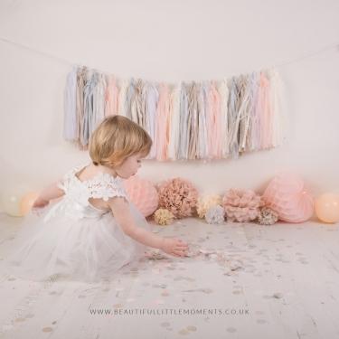 pretty-girl-birthday-photoshoot-confetti-princess-dress-epsom-surrey