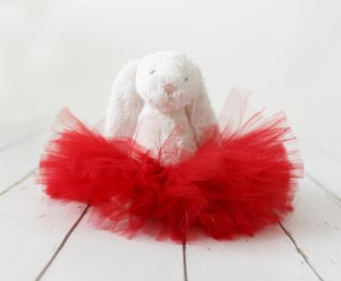 red-newborn-tutu