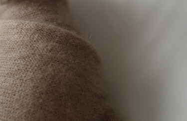 Brown- soft-natural-knitted-wrap
