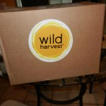 Nutty 'Naner Bread: WILD HARVEST Recipe Contest