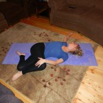 The Benefits of Yoga {Guest Post}