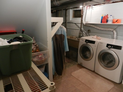 laundry room done