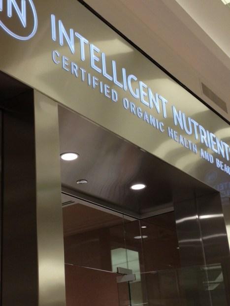 intelligent nutrients