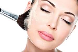 BEAUTIFUL MORNING poeder-kwast-300x200 poeder kwast makeup tip losse poeder