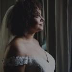 getinte bruidsmakeup