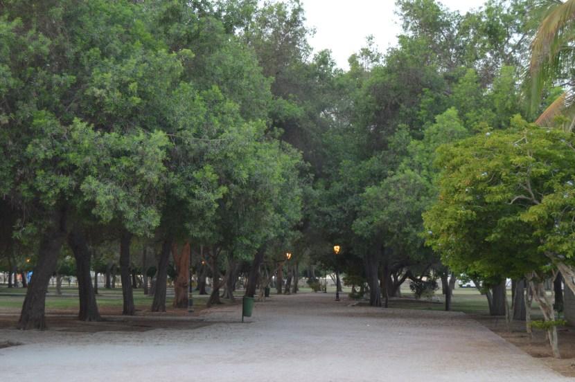 Ad-Dahariz Park
