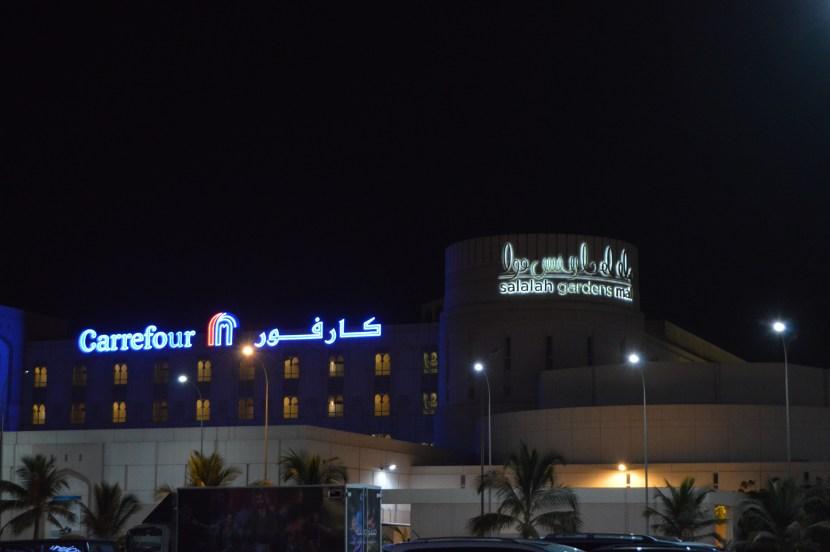 Salalah Mall