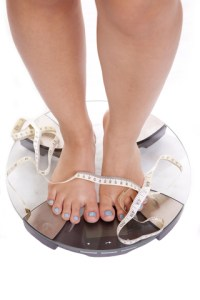 Ditch the diet to lose weight