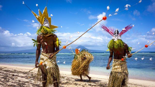 Vanuatu Facts & Information - Beautiful World Travel Guide
