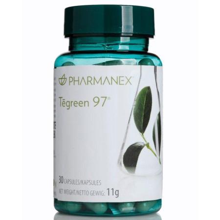 TEGREEN 97® 30 CAPSULE PHARMANEX® - NU SKIN