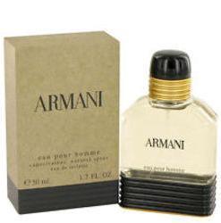Armani Eau Pour Homme 50ml EDT
