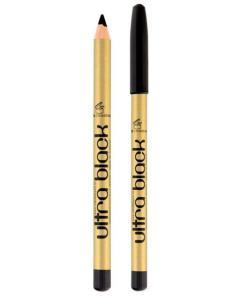 Isabelle Dupont Ultra Black Eyeliner Pencil
