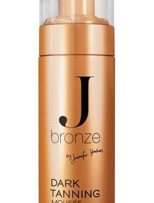 JBronze Tanning Mousse - Dark 150ml