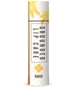 Grounded Sweet Mango Lip Balm 4g