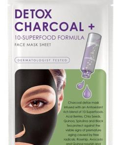 Skin Republic Detox Charcoal Mask