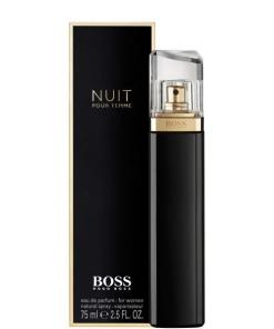 Hugo Boss - Boss Nuit 75ml EDP
