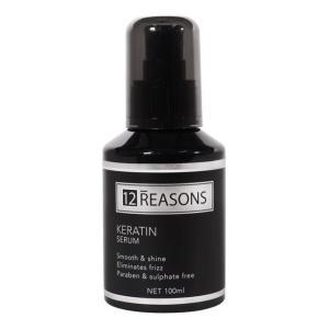 12 Reasons Keratin Serum 100ml