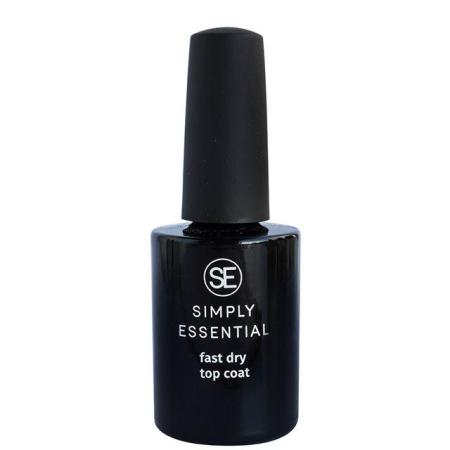 Simply Essential Fast Dry Top Coat