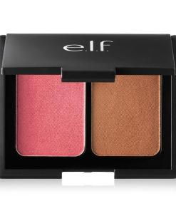 ELF - Aqua Beauty Blush & Bronzer