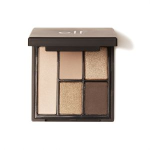 ELF - Clay Eyeshadow Palette