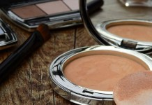 make up and eyeshadow