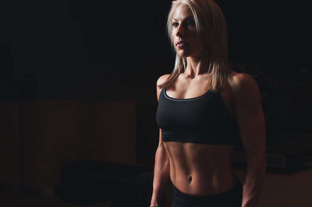 Shape and Tone: Ways on How to Achieve Sexy Shoulders