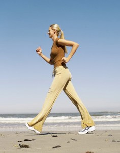 woman-walking-to-lose-weight-and-burn-calories