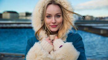 atlas of beauty – winter woman