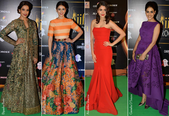 Bollywood Celebrity Style