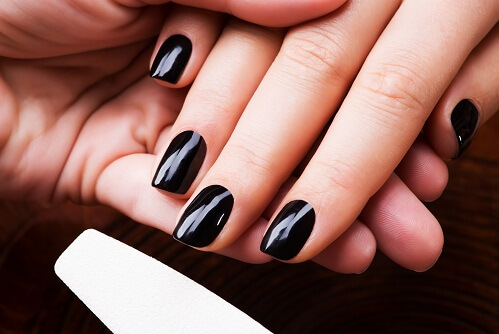 How to Choose the Right Nail Shape for Your Fingers - Beautips