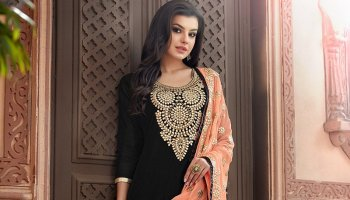 Punjabi Suit - Indian fashion