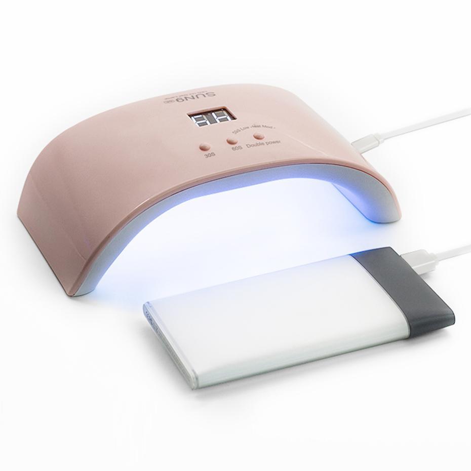 UV Nail Dryer