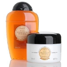 Is Honey Beneficial For The Skin?  perlier honey vanilla cream 3a5dc7181 body