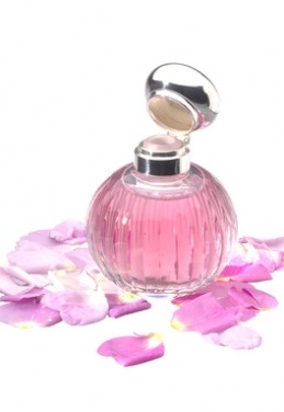 Ma passion pour les miniatures de parfum