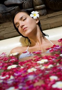 Le massage ayurvédique