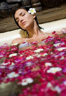 beauté zen: petite recette pour un soin de vapeur relaxante