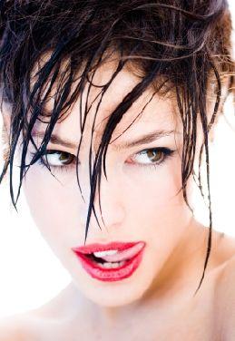 Tendance Maquillage printemps -été 2011.