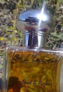 Christian Louis, Maître parfumeur