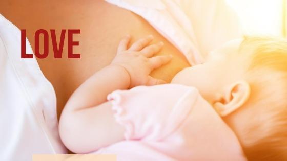 Vos seins se préparent à l' allaitement