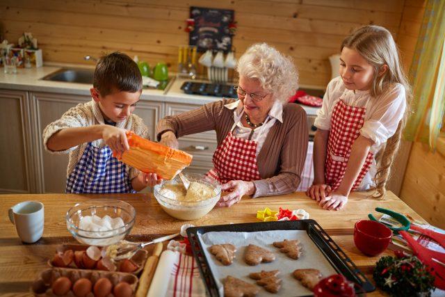 Bien préparer ses gâteaux de Noël sans stress