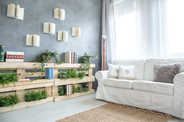 les meubles en carton