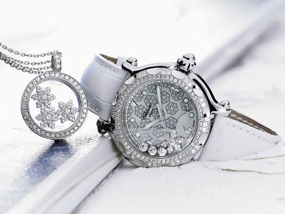اجمل ساعات اليد النسائيه لاشهر الماركات العالميه