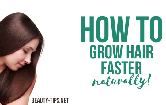 Natural Diy Hair Growth Masks Tips How To Grow Hair Faster Naturally