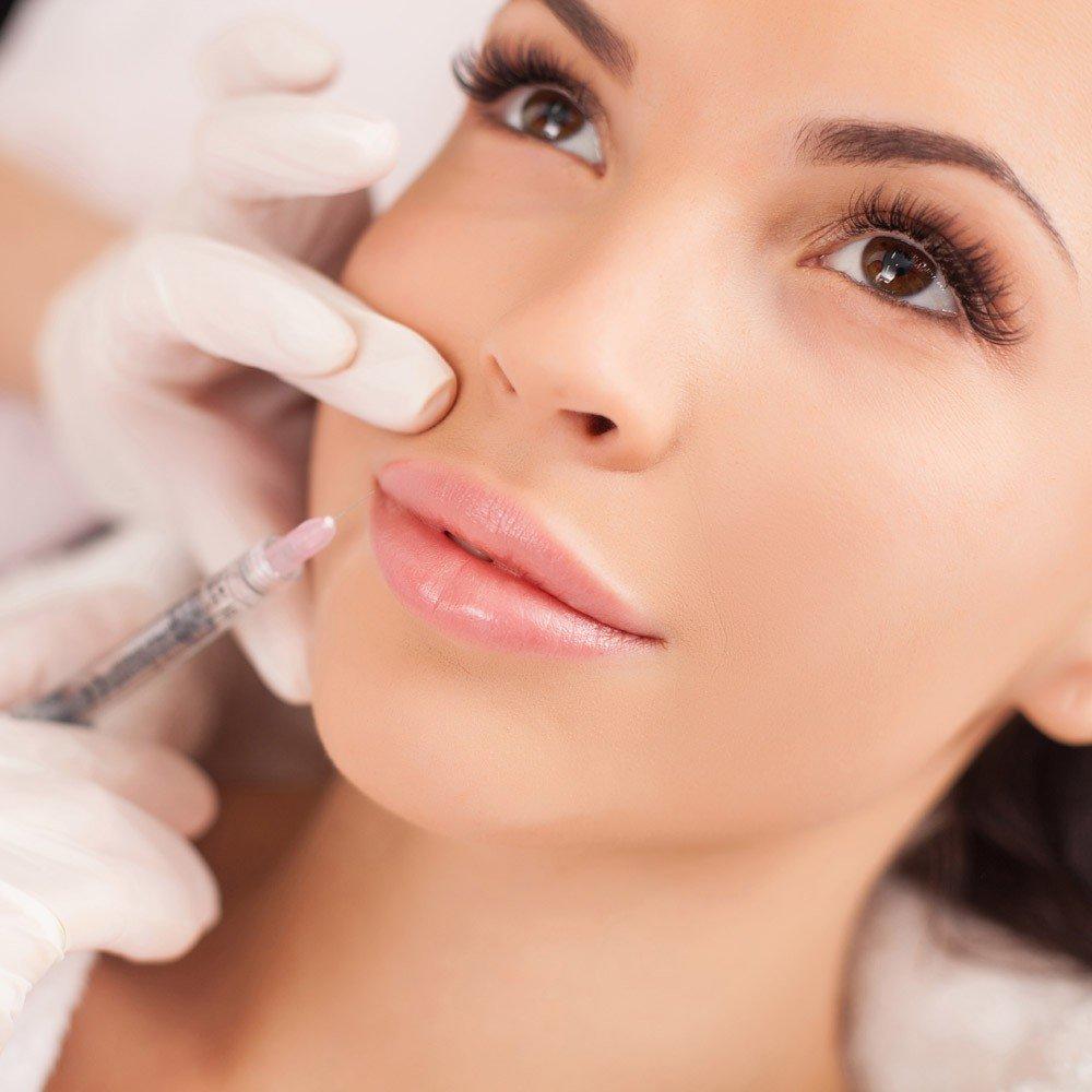Zabiegi z toksyny botulinowej Beauty Address