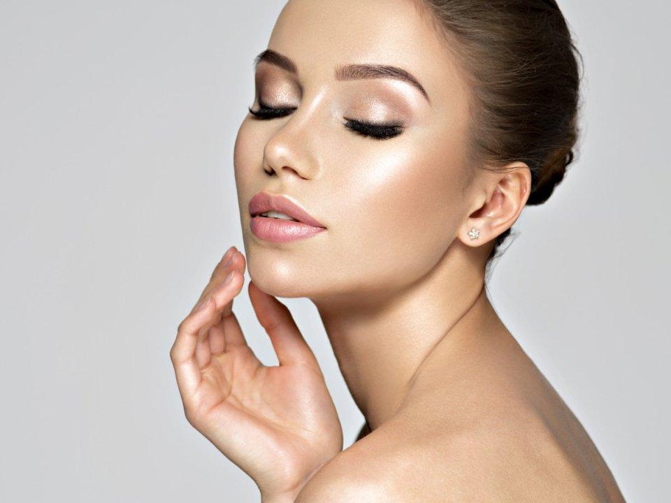 laserowe usuwanie owłosienia na twarzy Beauty Address