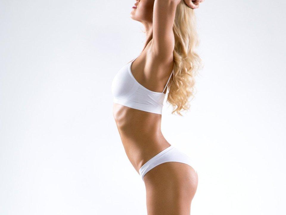 modelowanie ciała Beauty Address
