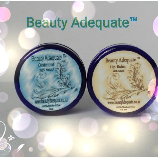 Beauty Adequate Ointment & Moisturizer