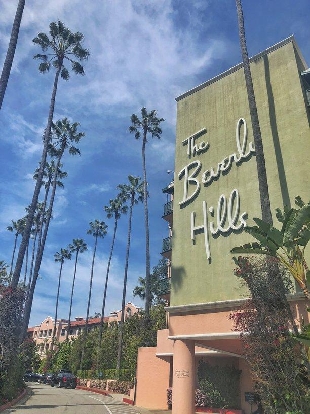 Best Instagram Spots Los Angeles