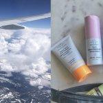 Cruelty Free In Flight Beauty Tips